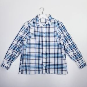 Riders by Lee Flannel Shirt  VGC
